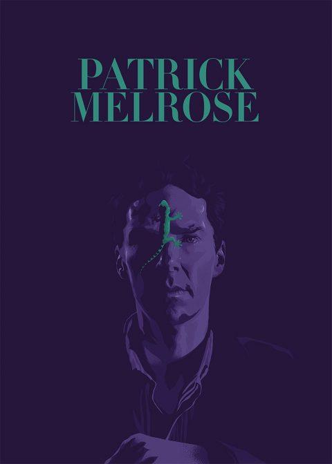 Patric Melrose