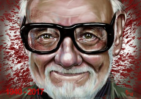 George A Romero – Godfather of the Dead