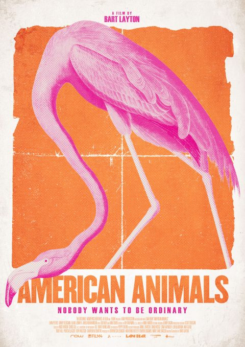 American Animals – Version 1