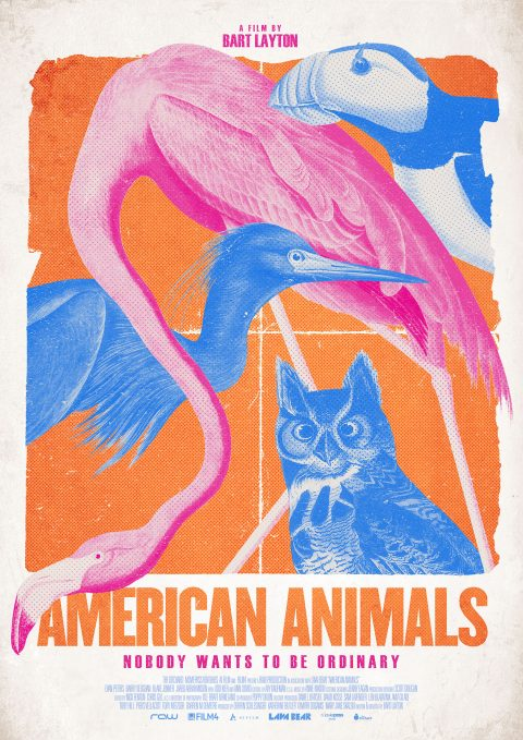 American Animals – Version 2