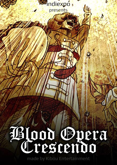 Blood Opera Crescendo – indie game