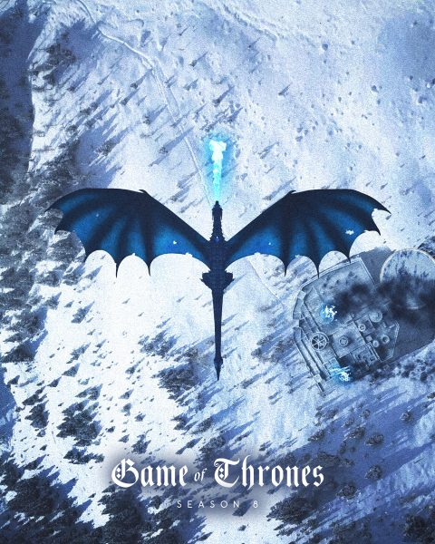 Game of Thrones – Season 8, v2