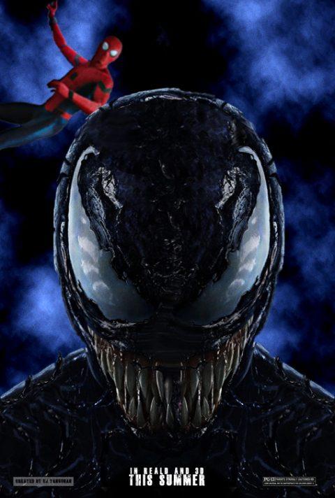 Spider-Man and Venom Movie