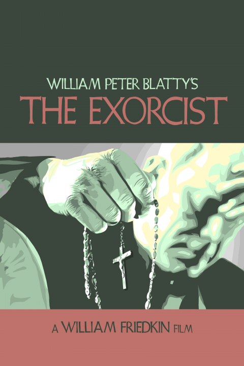 The Exorcist Alternate 02
