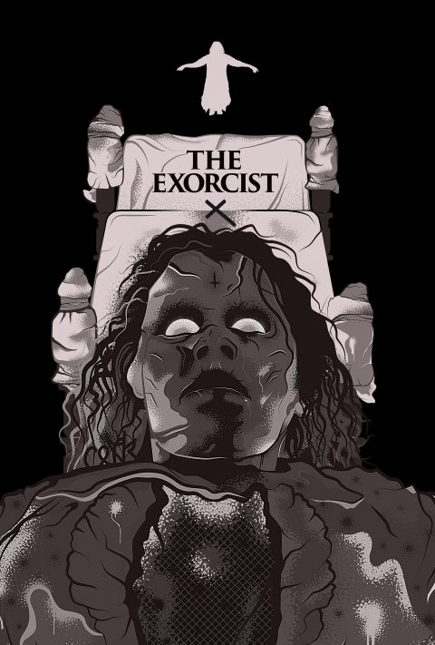 The Exorcist – Levitation