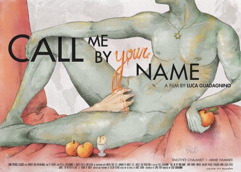 Call me by your name (horizontal)