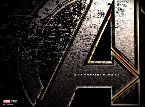 Avengers: Untitled – Teaser Quad