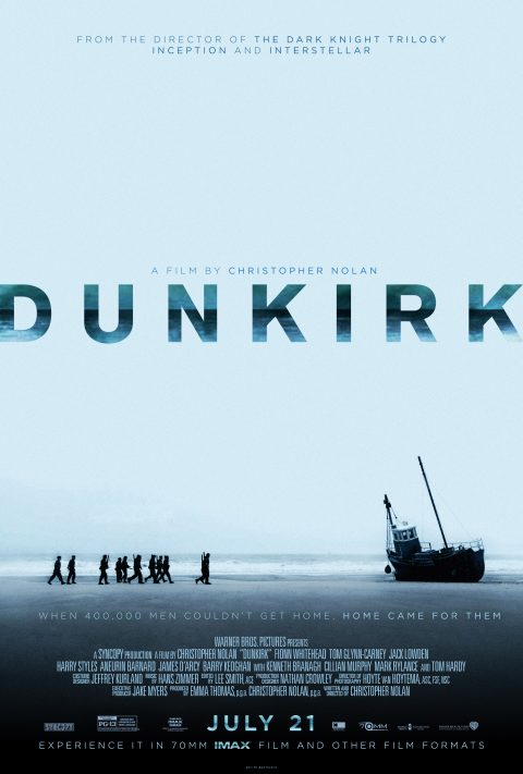 Dunkirk – One-Sheet