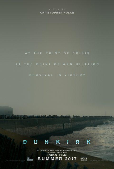 Dunkirk – Teaser