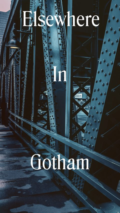 Gotham Bridge