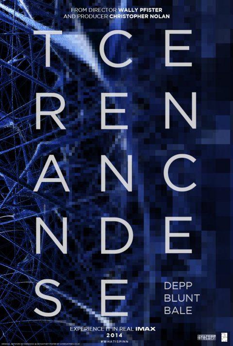 Transcendence – Teasers