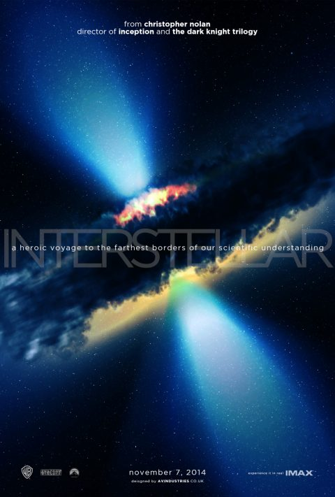 Interstellar – Teaser
