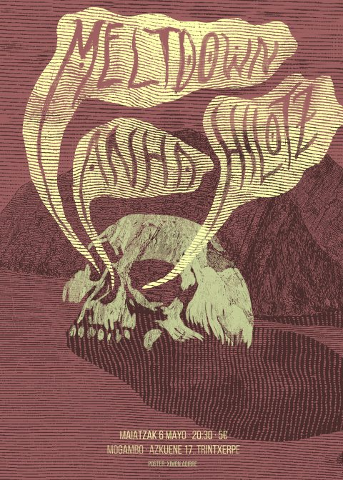 Meltdown – Hilotz – Anha