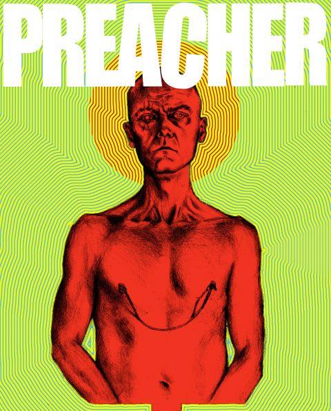 Preacher- Herr Starr