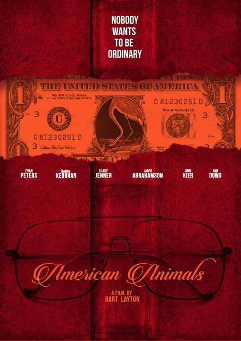 American Animals – II Iconic