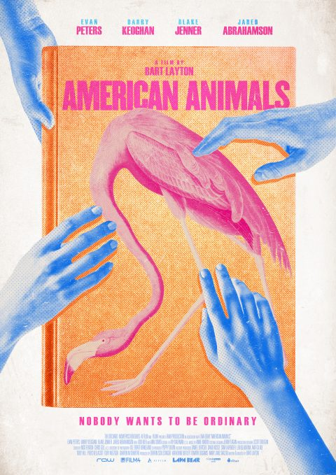 American Animals – Version 3