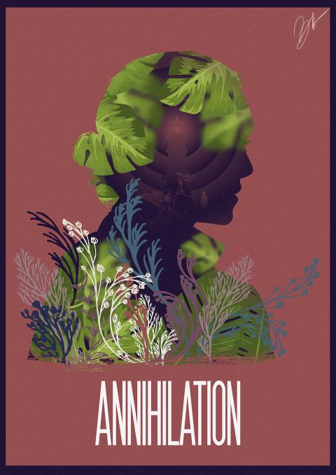 Many Faces of Cinema – Annihilation