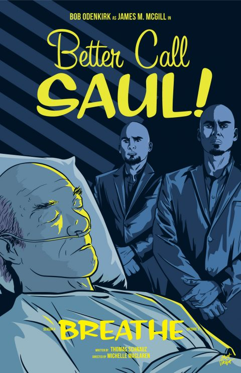 Better Call Saul season 4 episode 2