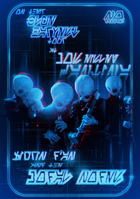 Cantina Band – Star Wars Tribute