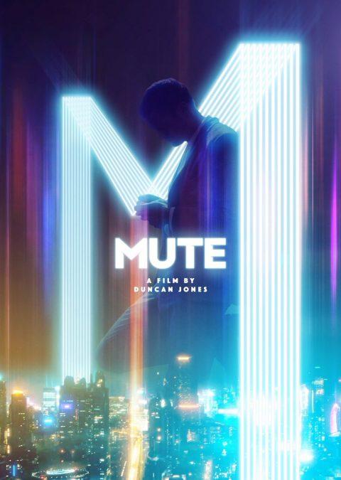 Mute – Motive A
