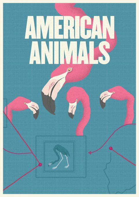 American Animals: Heist