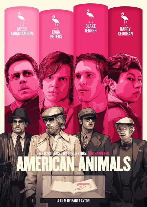 American Animals v1