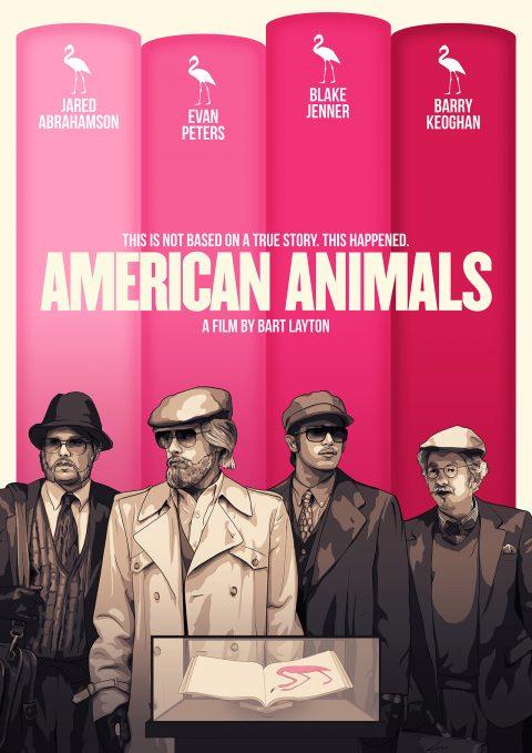 American Animals v2