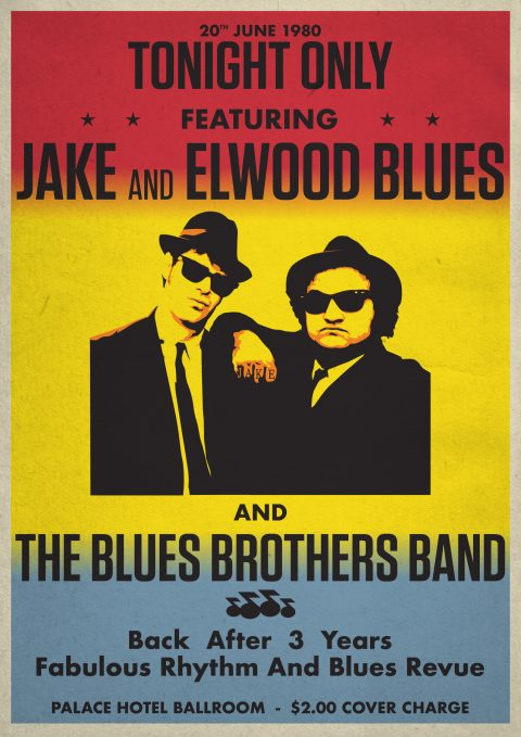 Blues Brothers – Blues Brothers tribute