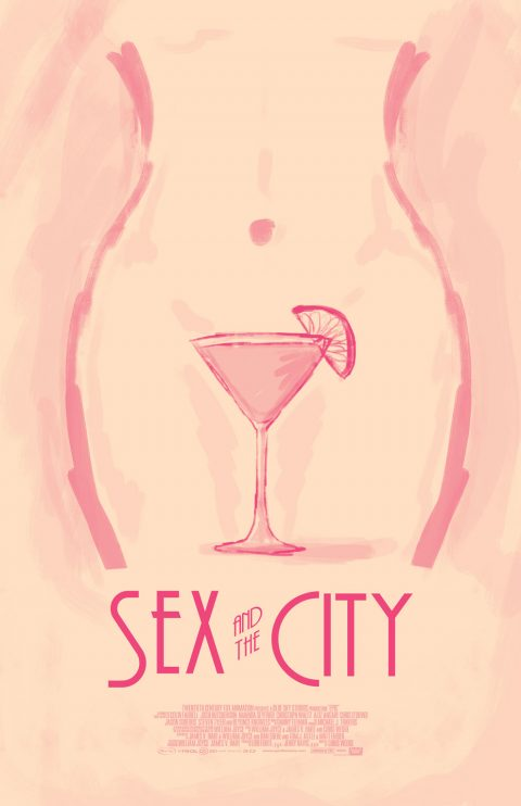 Sex and the City – Sketch