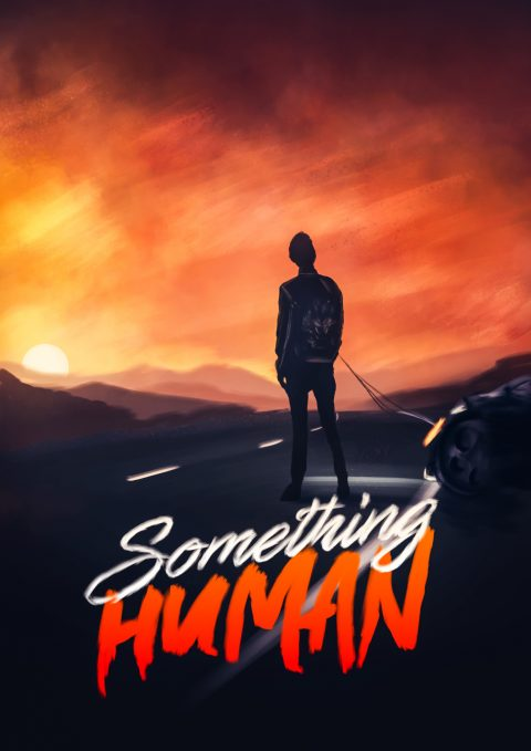 Muse Something Human