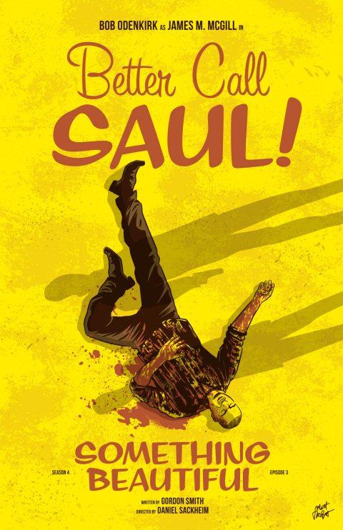 Better Call Saul season 4 episode 3