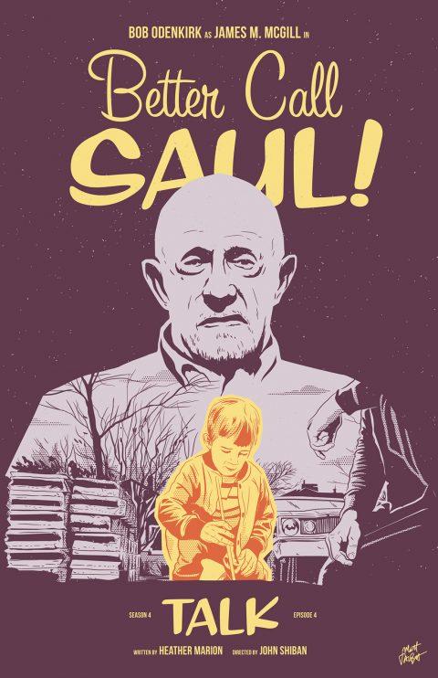 Better Call Saul season 4 episode 4