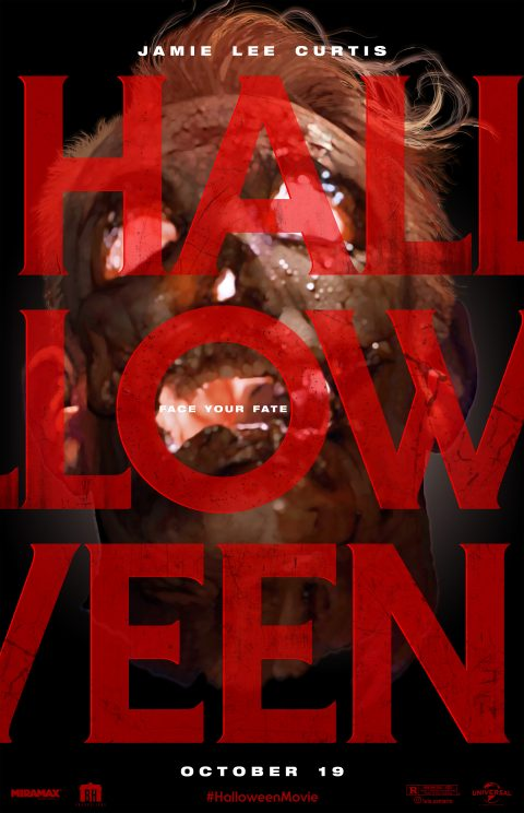 Halloween – Face Your Fate