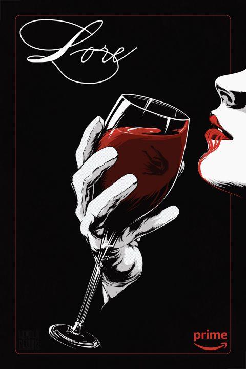 Lore Season 2 Poster: Mirror, Mirror