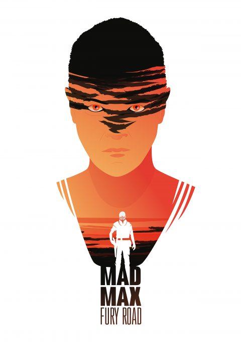 Mad Max : Fury Road.