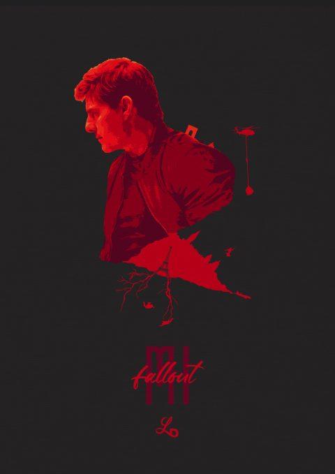 Same Old Ethan – MI: Fallout