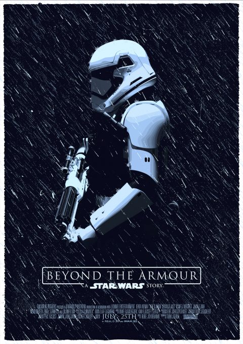 Beyond the Armour