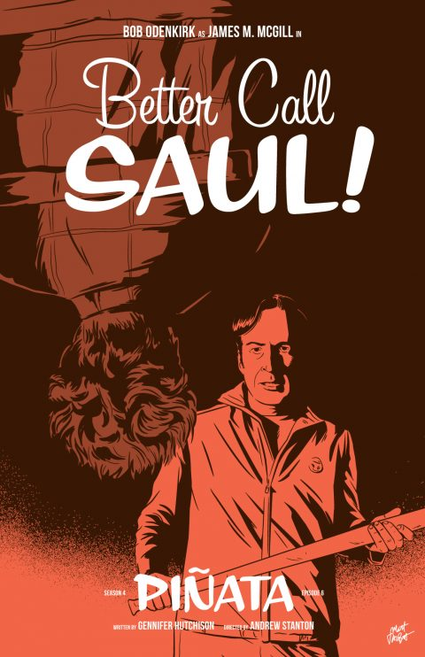 Better Call Saul season 4 episode 6