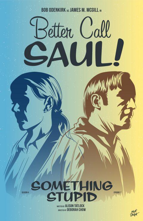 Better Call Saul season 4 episode 7