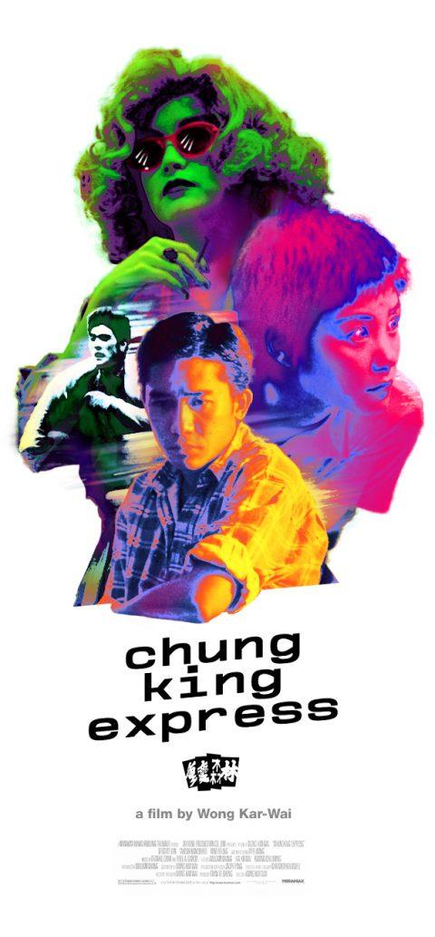 Chung King Express