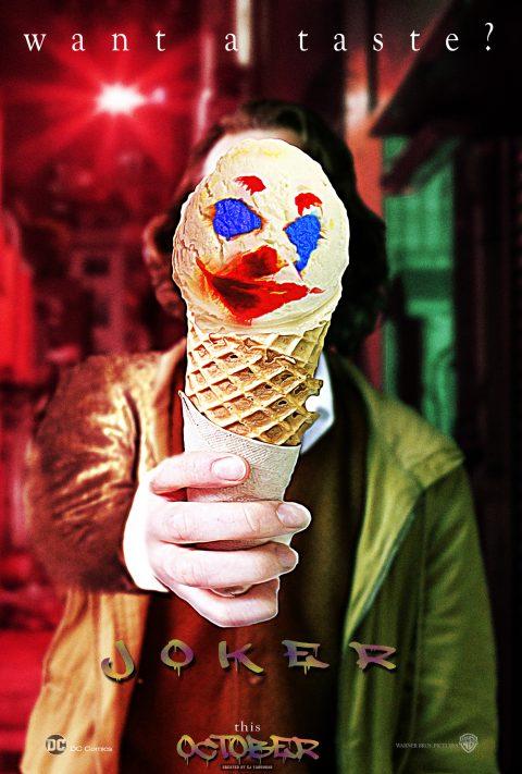 Joker Teaser Poster