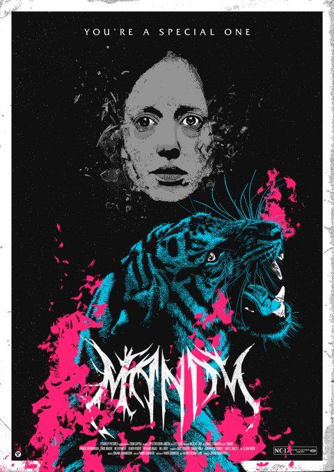 MANDY (V.1)