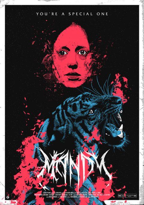 MANDY (V.2)