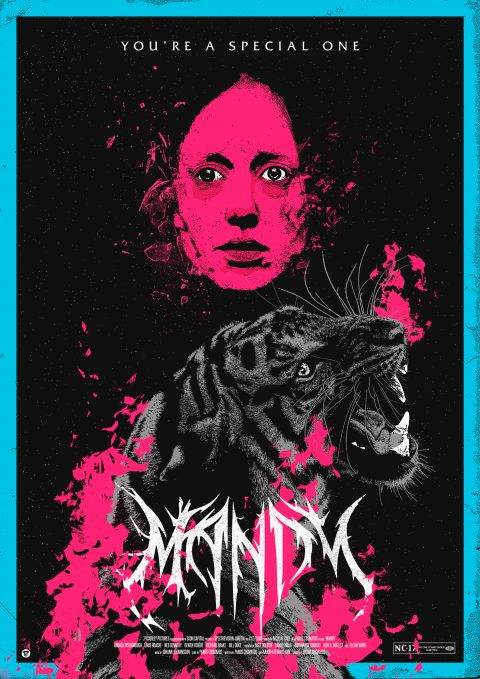 MANDY (V.3)