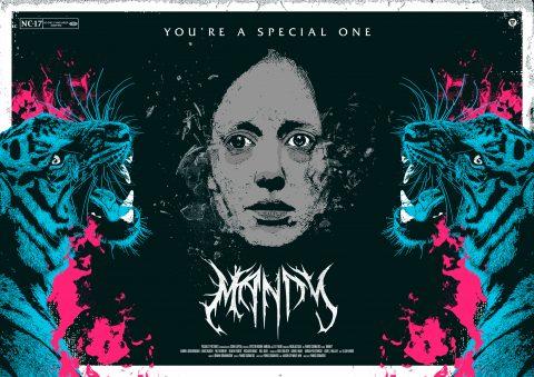 MANDY (V.4)