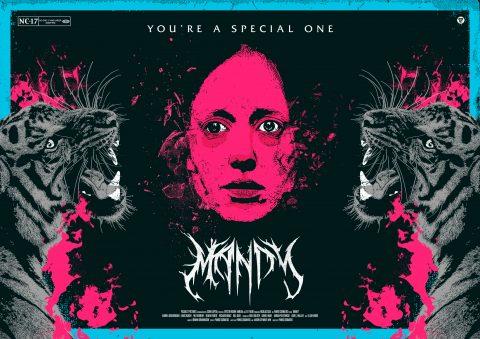 MANDY (V.5)
