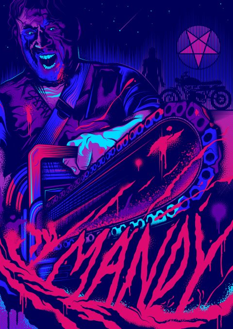Mandy – Embrace The Chaos V2