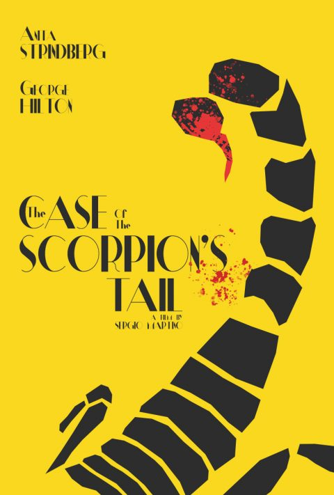 The Case of the Scorpion's Tale
