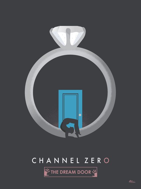 Channel Zero – The Dream Door