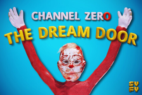 Channel Zero: The Dream Door in CLAY